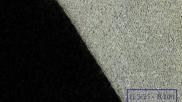 П 2/25 — B 100  (дуплекс поролон ворсянка)